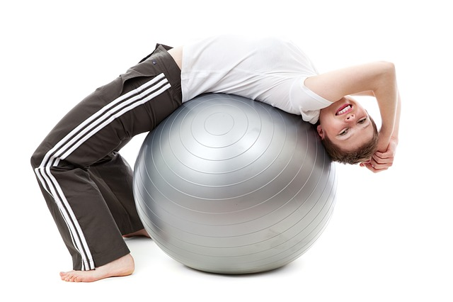 Jak poprawić kondycję? Trening stabilizacji mięśni.