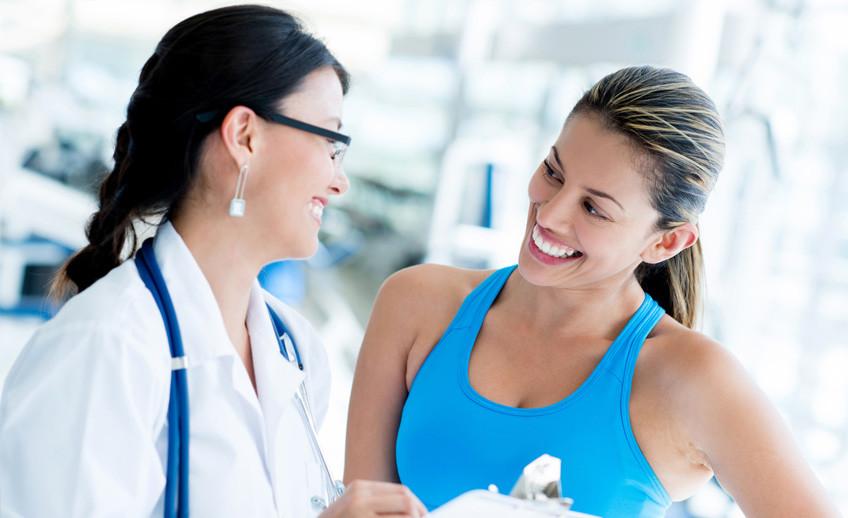 Trening medyczny