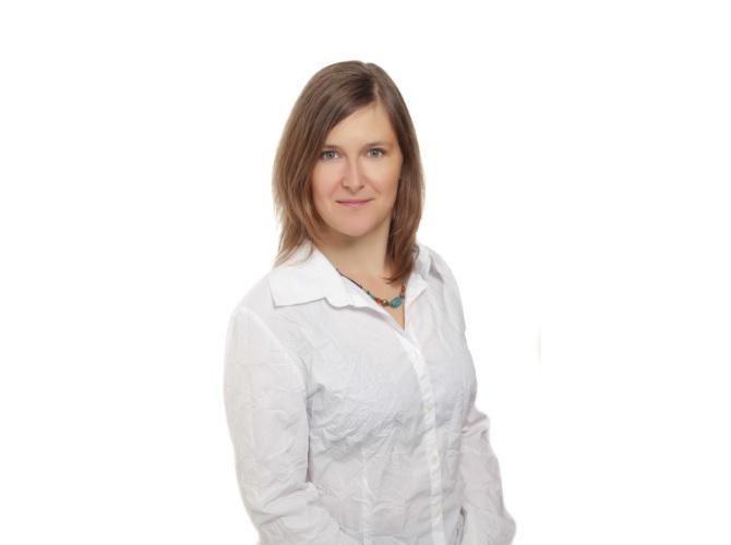 mgr Maria Czermińska