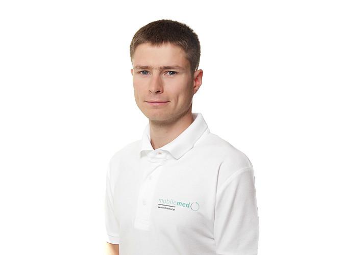 mgr Mateusz Dzięgielewski