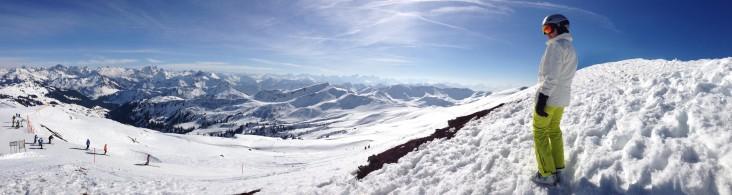 Czas start! Przygotowanie do sezonu narciarskiego