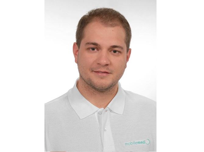 mgr Daniel Glazer