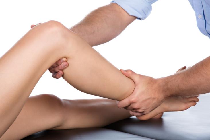 Naukowcy dowodzą – masaż po intensywnym wysiłku fizycznym jest Ci naprawdę potrzebny