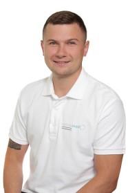 mgr Paweł Fordoński
