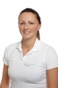 mgr Agnieszka Kopyt