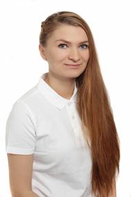 mgr Małgorzata Gryniewicz
