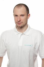 mgr Tomasz Jezior