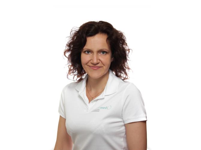 mgr Monika Biernacka