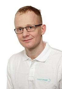 mgr Piotr Durzyński