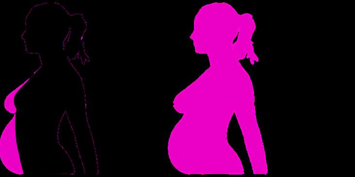 Ciąża a ból pleców