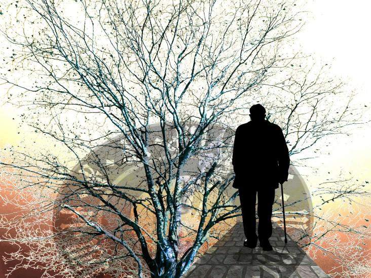 Alzheimer  – proste wskazówki pomocne w codziennym funkcjonowaniu