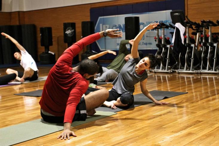 Anatomia treningu – wyciszenie organizmu