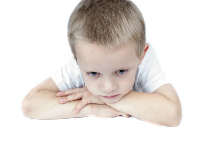 Złamania kości u maluchów  – jak sobie z nimi radzić