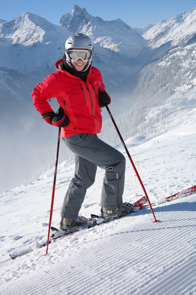 apteczka narciarza