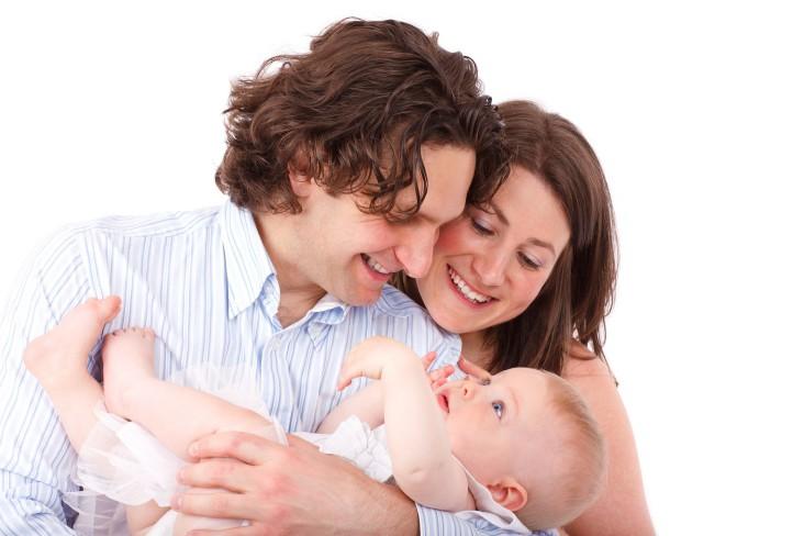 Postawa ciała – porady dla rodziców