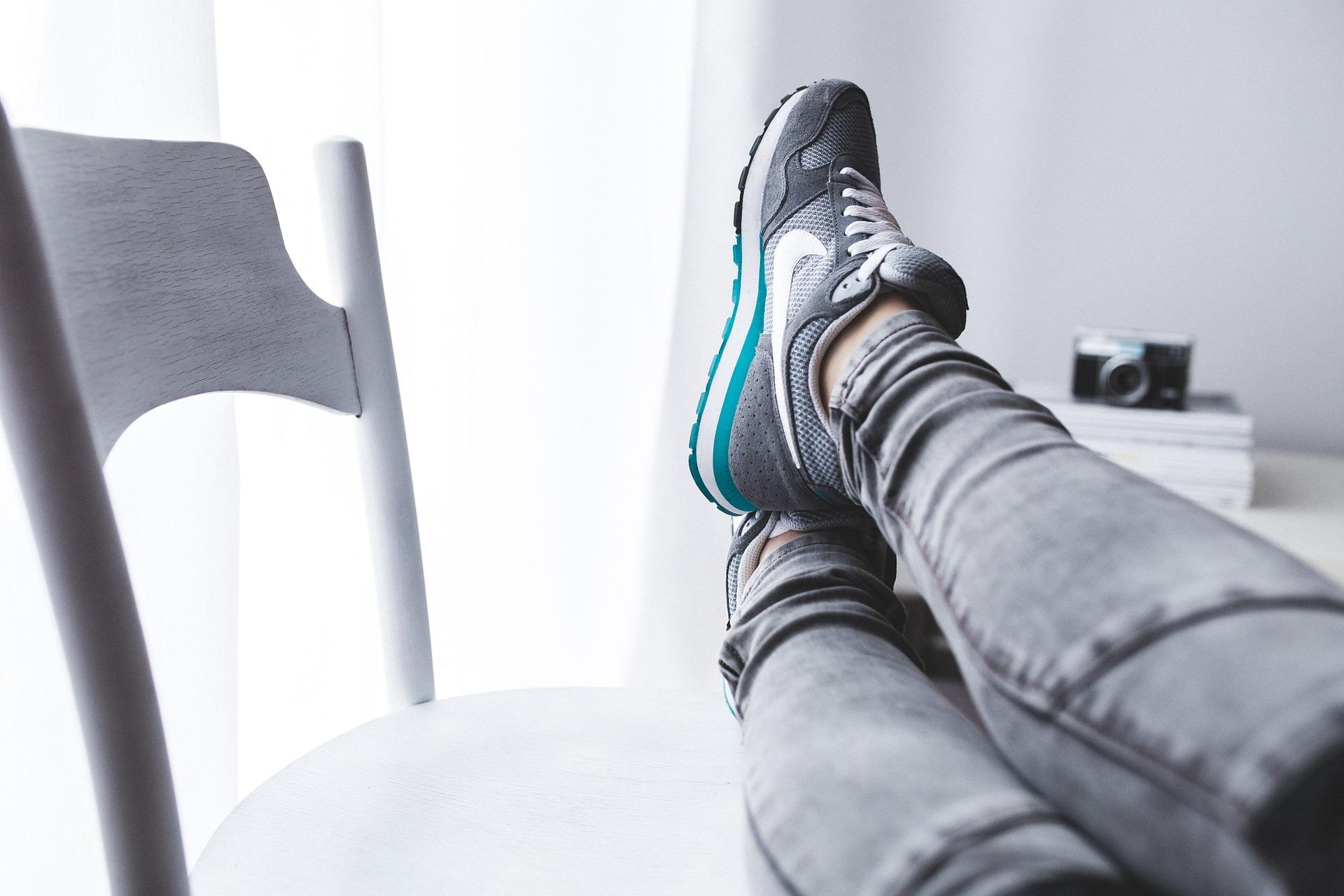 obrzęki nóg