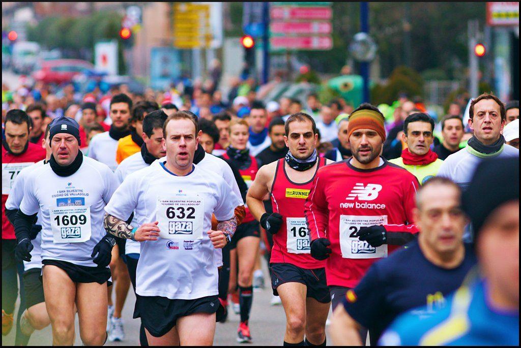 trening do maratonu, maraton, jak przebiec maraton, maratończycy