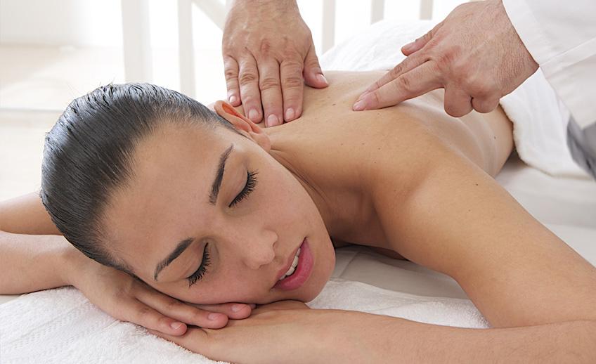 masaż, masaż relaksacyjny