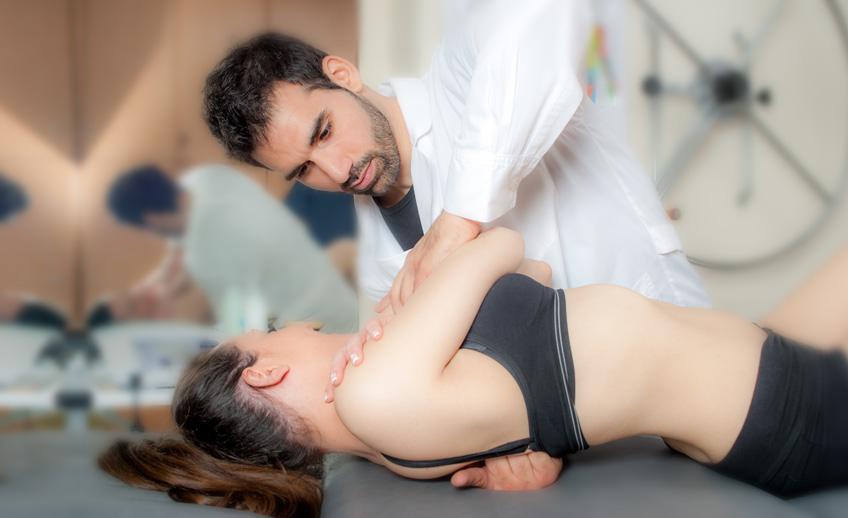 fizjoterapia, fizykoterapia, terapia manualna
