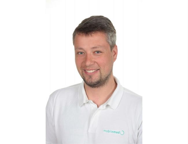 jędrzej torzewski, torzewski, mobilemed
