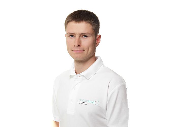 Mateusz Dzięgielewski, mobilemed