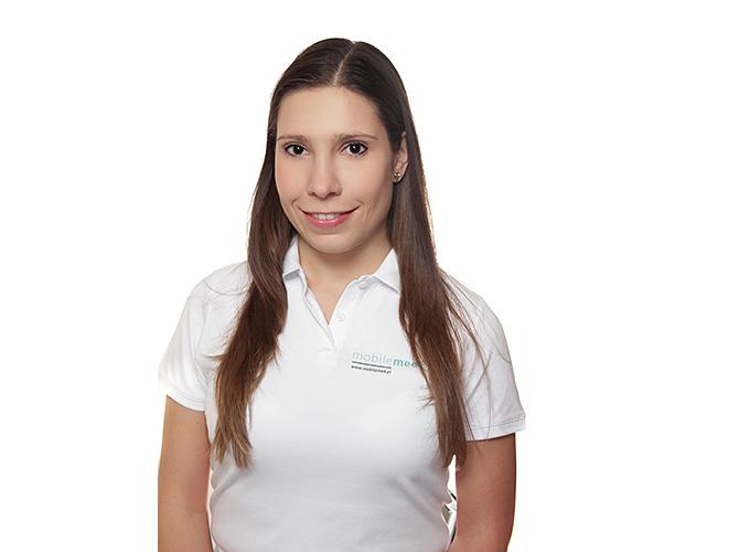 Dagmara Backiel, mobilemed