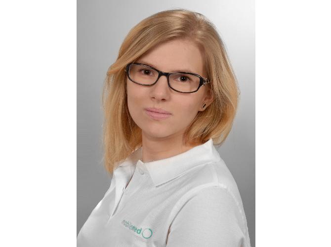 Żaneta Andrychowicz, zaneta andrychowicz, mobilemed
