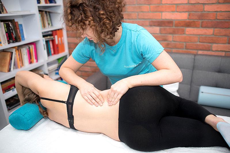 masaż izometryczny, izometryczny, masaż