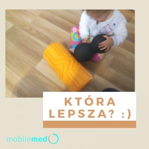 roller do masażu mobilemed